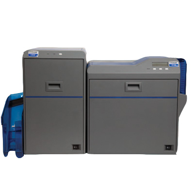 Datacard SR200 RETRANSFER CARD PRINTER with improved image quality