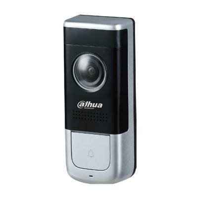 Dahua Technology 2MP Wi-Fi Video Doorbell