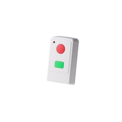 Climax Technology DBT-15 Dual Button Transmitter