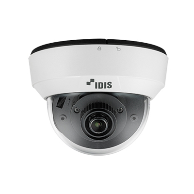 IDIS DC-D3212X-N Full HD Dome Camera