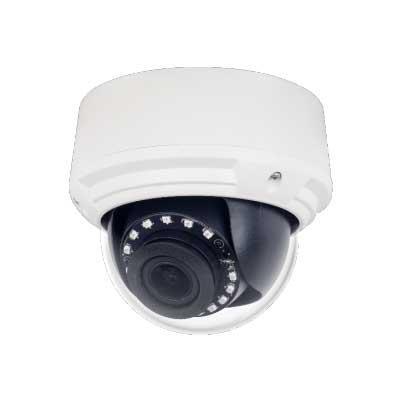 Eagle Eye Networks DD11 8MP indoor/outdoor IR IP dome camera