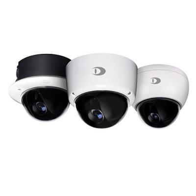 Dallmeier DDF5120HDV-DN-IM 2MP High Definition Camera