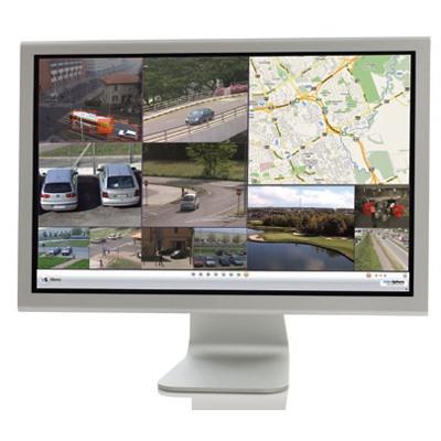 March Networks DecodeStation VX CCTV software