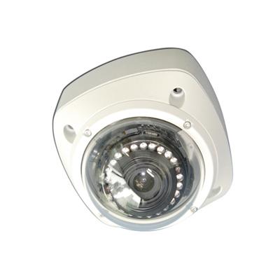 Dedicated Micros CAM/DVDN5/B fixed day/night IR dome camera