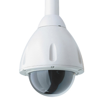 Dedicated Micros CAM/SD26X/A PTZ day/night IP dome camera