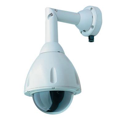 Dedicated Micros Dennard 2060 Dome with 36x optical zoom