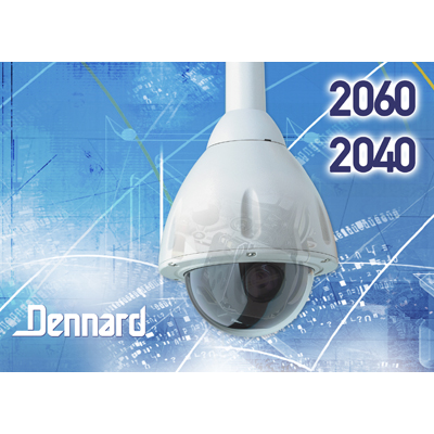 Dedicated Micros zooms in with Dennard 2060