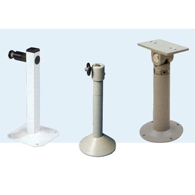 Dedicated Micros (Dennard) DM/429-200MM outdoor column mount swivel brackets