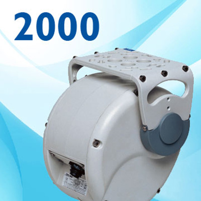 Dedicated Micros DM/2000-309 pan & tilt head