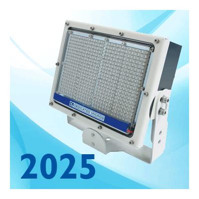 Dedicated Micros (Dennard) DM/2025-700 CCTV - 30 degree, 850nm IR illuminator