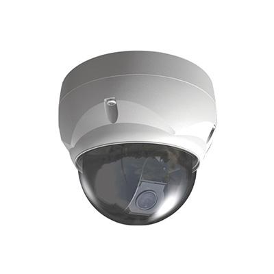 Dedicated Micros DM/CAM/VSD22XOA 580 TVL outdoor IP dome camera