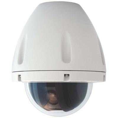Dedicated Micros DM/CV/EIP36P CamVu day / night IP PTZ dome camera