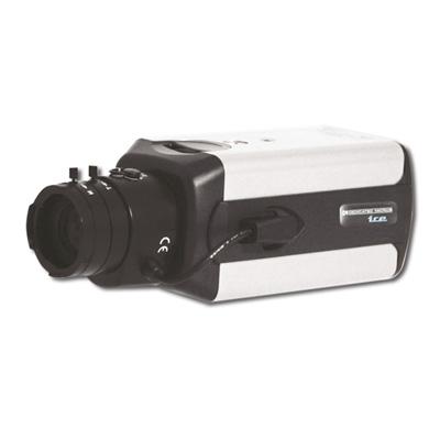 Dedicated Micros DM/ICE+B2HT/L monochrome CCTV camera
