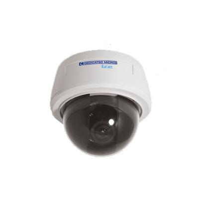 Dedicated Micros DM/ICEDVC-DNU39 is a day/night camera with 540 TVL