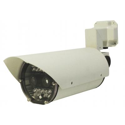 Dedicated Micros DM/PR-1850D-ANPR 480 TVL CCTV camera with HyperSense technology