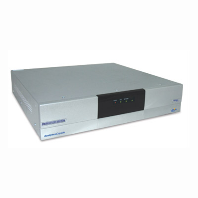 Dedicated Micros launches new generation DV-IP Server to offer enhanced CCTV performance and control