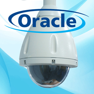 Dedicated Micros revolutionary Oracle indoor and outdoor dome camera