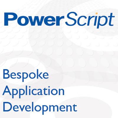 Dedicated Micros PowerScript for bespoke application development