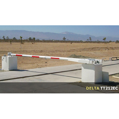 Delta Scientific Corporation TT212EC beam barrier