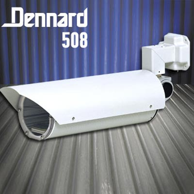 Dedicated Micros (Dennard) 507 CCTV camera housing