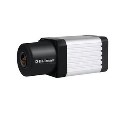 Dallmeier DF5300HD-DN 6MP 3K High Definition Camera