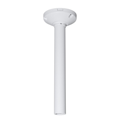 Eneo DH-6 Ceiling Mount Tube With Flange For AK-9 And AK-9B