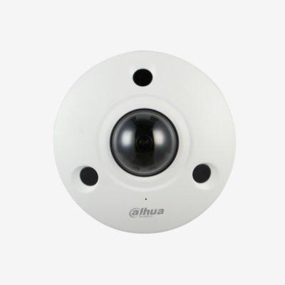 Dahua Technology DH-IPC-EBW81242 12MP Panoramic Network IR Fisheye Camera