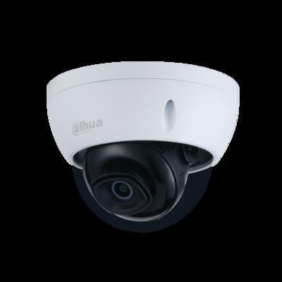 Dahua Technology DH-IPC-HDBW2431EN-S-S2 4MP Lite IR Fixed-focal Dome Network Camera,NTSC
