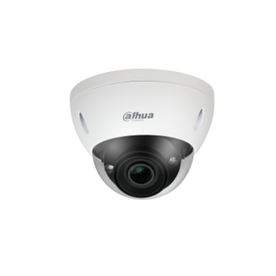Dahua Technology IPC-HDBW5442EP-Z4E 4MP IR Vari-focal Dome WizMind Network Camera,PAL