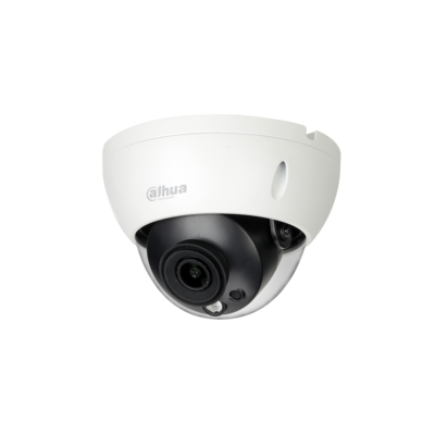 Dahua Technology IPC-HDBW5541RN-ASE 5MP WDR IR Dome WizMind Network Camera, WDR, NTSC