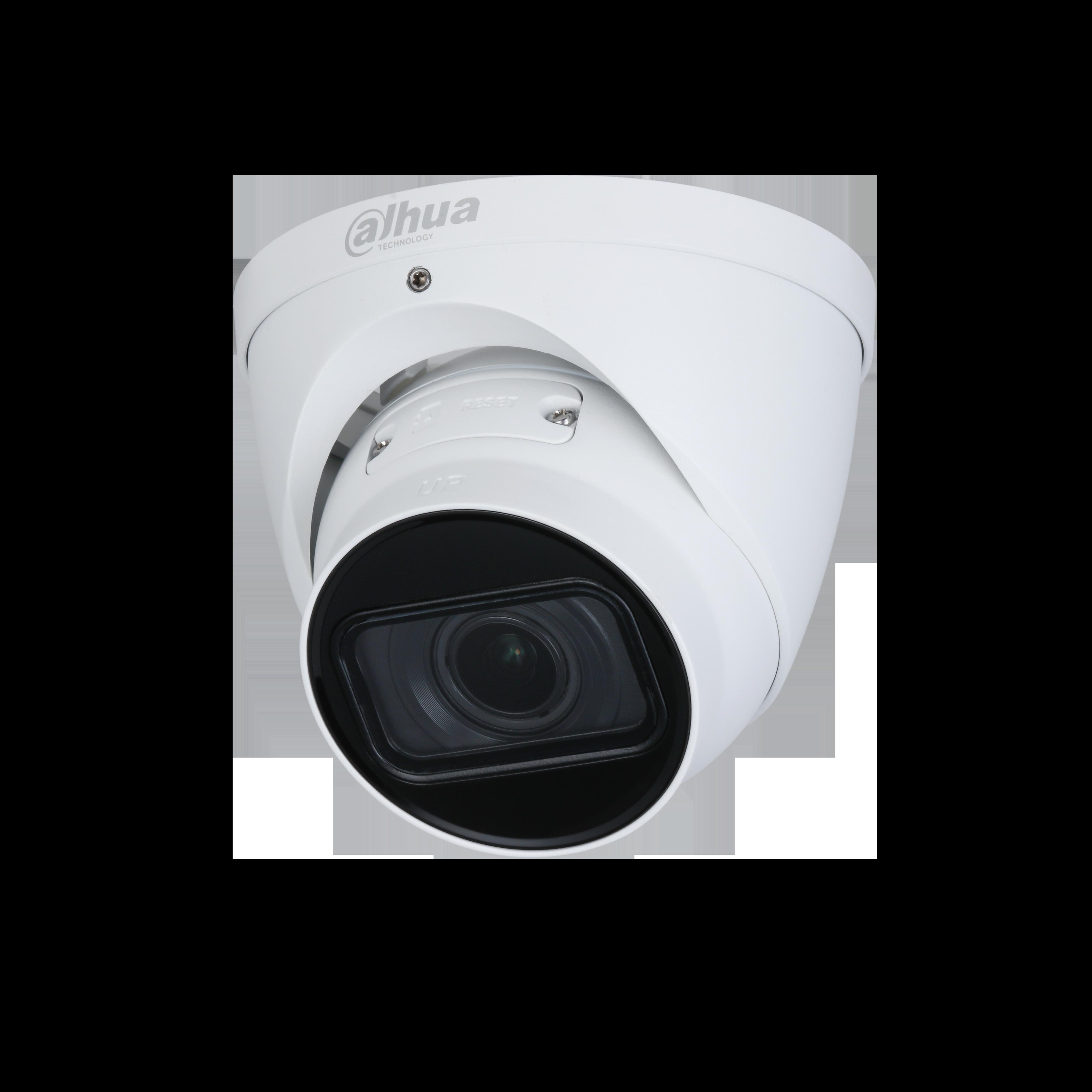 Dahua Technology IPC-HDW2231T-ZS-S2 2MP WDR IR Eyeball Network Camera