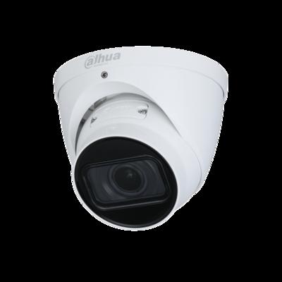 Dahua Technology IPC-HDW2431T-ZS-S2 4MP Lite IR Vari-focal Eyeball Network Camera