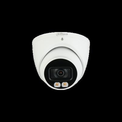 Dahua Technology IPC-HDW5442TM-AS-LED 4MP WDR Eyeball AI Network Camera