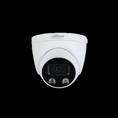 Dahua Technology IPC-HDW5541H-AS-PV 5MP WDR IR Eyeball WizMind Network Camera