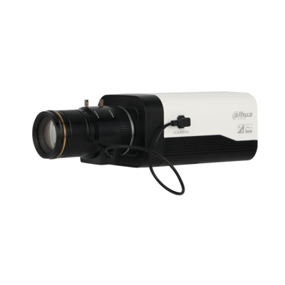 Dahua Technology IPC-HF7442F 4MP BOX WizMind Network Camera