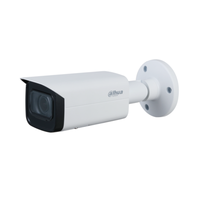 Dahua Technology DH-IPC-HFW2231TP-ZS-S2 2MP Lite IR Vari-focal Bullet Network Camera, PAL