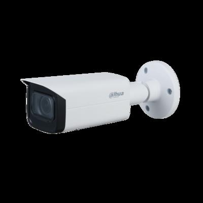 Dahua Technology DH-IPC-HFW2431TP-ZAS-S2 4MP Lite IR Vari-focal Bullet Network Camera,PAL
