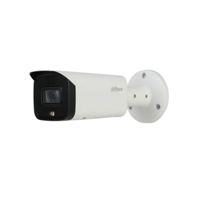 Dahua Technology IPC-HFW5241T-AS-PV 2MP WDR IR Bullet WizMind Network Camera