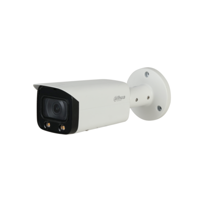 Dahua Technology IPC-HFW5442TP-AS-LED 4MP WDR Bullet WizMind Network Camera,WDR, PAL