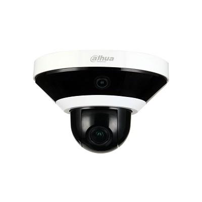 Dahua Technology PSDW5231S-B120 2MP Multi-Sensor Network Camera+PTZ Camera
