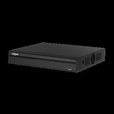 Dahua Technology XVR4116HS-X 16 Channel Penta-brid 720P Compact 1U Digital Video Recorder
