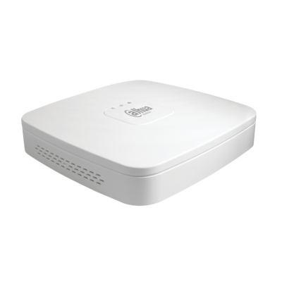 Dahua Technology XVR5104C-4KL-X 4 Channel Penta-brid 4K Smart 1U Digital Video Recorder