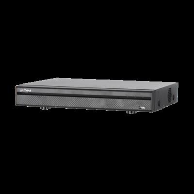 Dahua Technology DH-XVR5108HE-X 8 Channel Penta-brid 1080P Mini 1U Digital Video Recorder