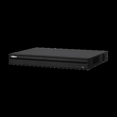 Dahua Technology DH-XVR5216AN-4KL-X 16 Channel Penta-brid 4K 1U Digital Video Recorder