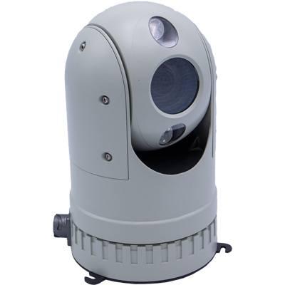 Dahua Technology DHI-MPTZ1100-2030RA-NT 2MP Portable PTZ Network Camera
