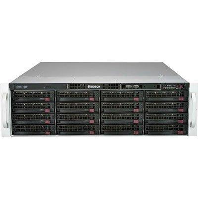 Bosch DIP-61F8-16HD 16x8TB 3HU rackmount IP video recording management appliance
