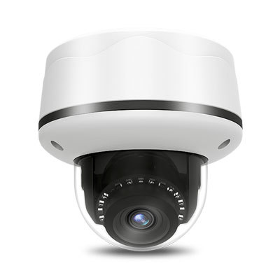 Messoa DOM020C-ORM0310 2MP IR IP Dome Camera
