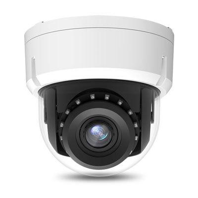 Messoa DOM021F-ORM2812 2MP IR IP dome camera