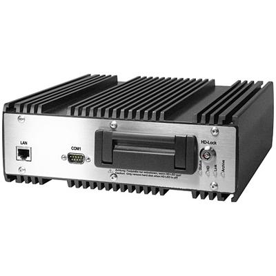DResearch GmbH TeleObserver MR3040 Digital video recorder (DVR)