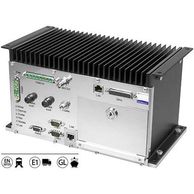 DResearch GmbH TeleObserver TO3100